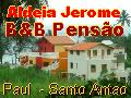 Aldeia Jerome B&B Pens�o - Paul
