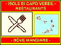 restaurants-dovemangiare in Cabo Verde
