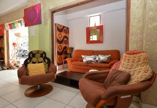 La Boaventura   Guest House   Bar Restaurant   CABOVERDE  Ilha De Boavista    509167   Cape Verde